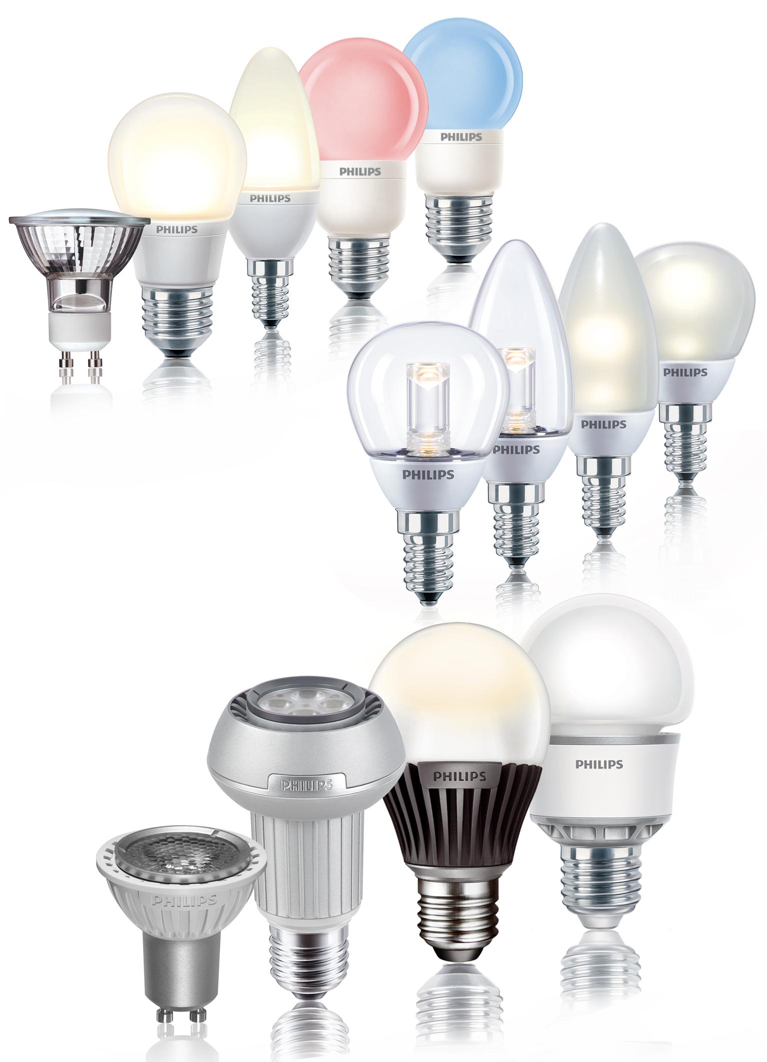 led lampen, led verlichting